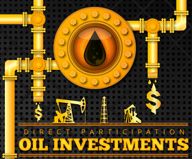 Direct Participation Oil Investments