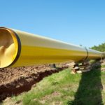 Infrastructure expansion would help facilitate oil boom