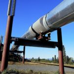 Oil investment waiting on pipelines to catch up