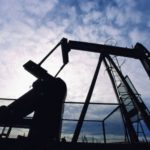 Strong global supplies against slowing demand drags down oil prices