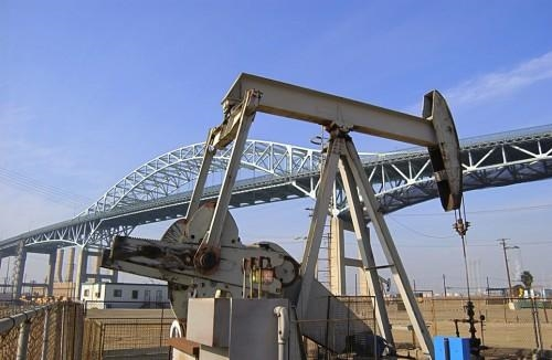 U.S. carving out role in international energy industry